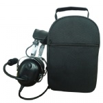 aviation headset bag