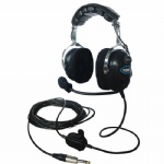 PNR ground support headset
