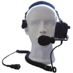 Single side headset SH-2000