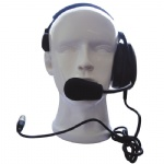 Single side headset SH-3000