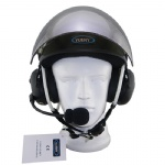 Yueny paragliding helmet with headset YPHH-2000F