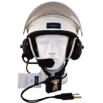 ANR Yueny aviation helmet headset YAHH-2080F